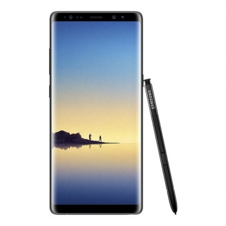 Samsung Galaxy Note 8 6GB/64GB Negro Libre