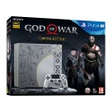 Sony PlayStation 4 Pro 1TB Edición Limitada God of War