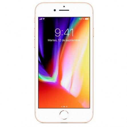 Apple iPhone 8 Dorado 64GB Libre