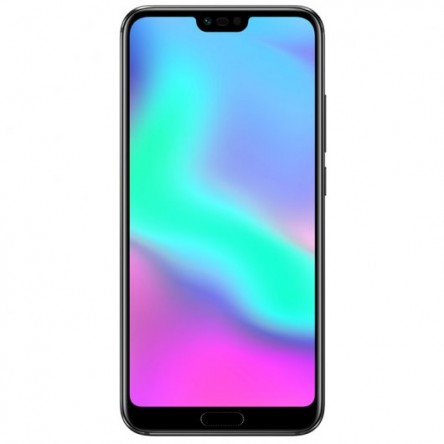 Honor 10 Negro Libre