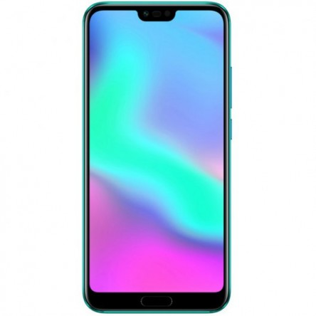Honor 10 Verde Libre