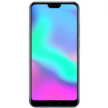 Honor 10 Plata Libre
