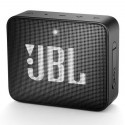 Altavoz Bluetooth JBL Go 2 Black