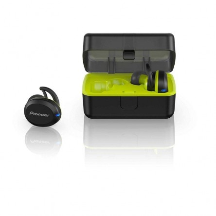 Auriculares Bluetooth Pioneer IN-EAR TRULY WIRELESS SPORT SE-E8TW LIMA